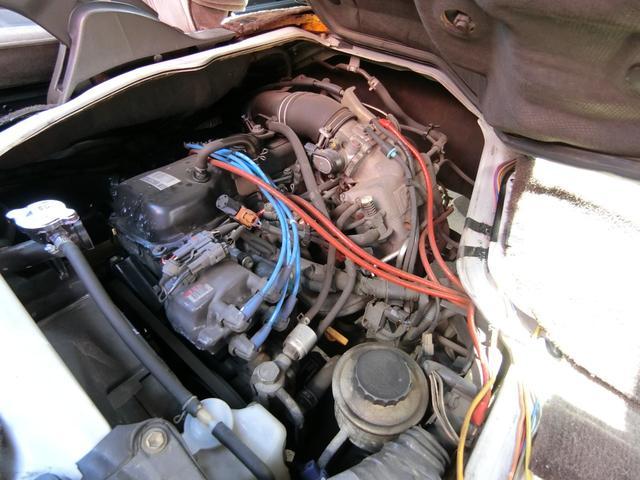 お車は程度の良さが大事です!現在は機関・電装・走行に現在、問題は有りません。GOO鑑定車は安心です!(タイミングチェーン式!)なので安心です。ご満足頂けると確信しております!エキゾーストコントローラー