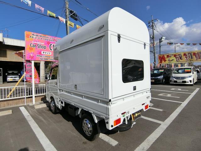 KCスペシャル4WD 荷台 ブレーキS ナビフルセグBカメラ(6枚目)