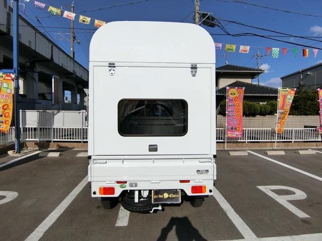 KCスペシャル4WD 荷台 ブレーキS ナビフルセグBカメラ(8枚目)