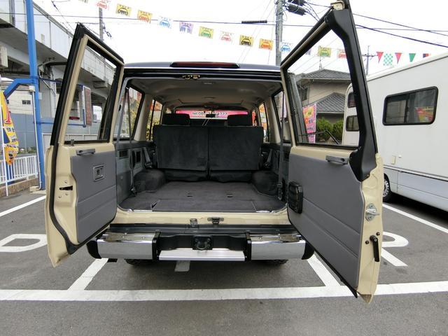 EX Dターボ 4WD SR 外16AWリフトUP 外テール(9枚目)