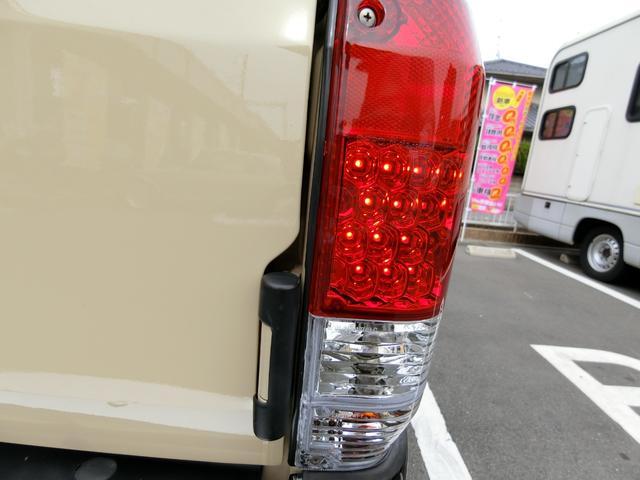 EX Dターボ 4WD SR 外16AWリフトUP 外テール(16枚目)