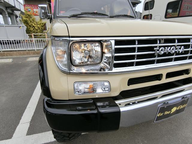 EX Dターボ 4WD SR 外16AWリフトUP 外テール(17枚目)