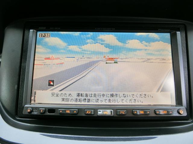 20X 外18AW HDDナビ HID キーレス 6人乗り(16枚目)
