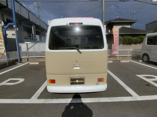 PA バス仕様 エアロ パワステ エアコン 革調席 CD(8枚目)