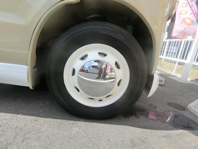 PA バス仕様 エアロ パワステ エアコン 革調席 CD(19枚目)