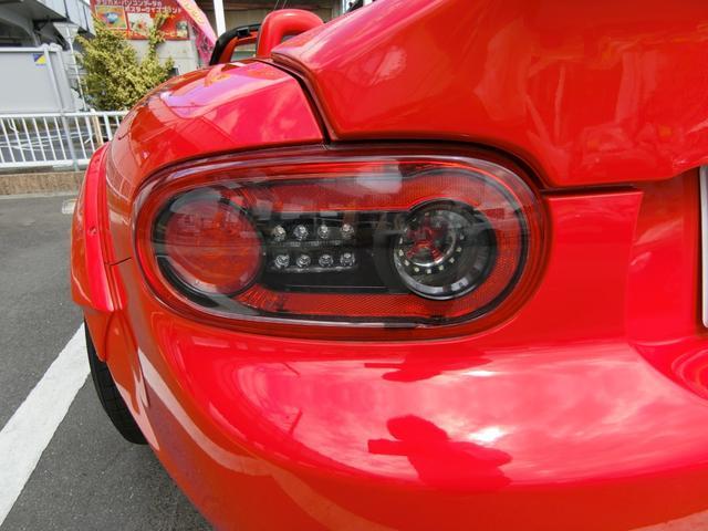 RS RHT ヴァルキリースタイルデモカー オバフェン公認(16枚目)