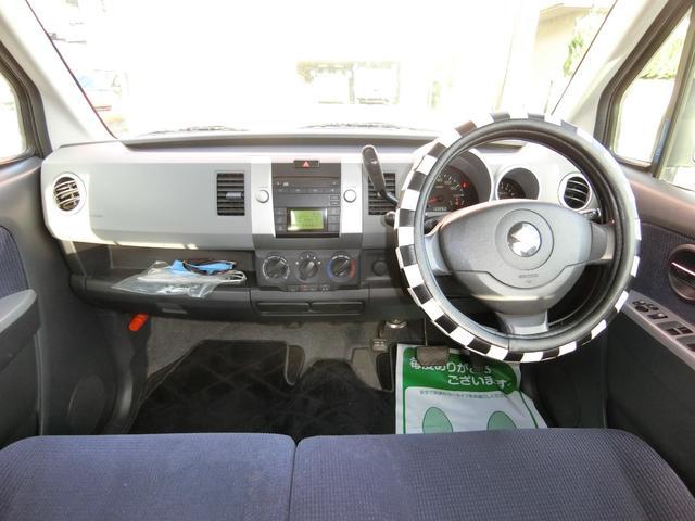 FX フル装備 ベンチシート キーレス CD Tチェーン式(14枚目)