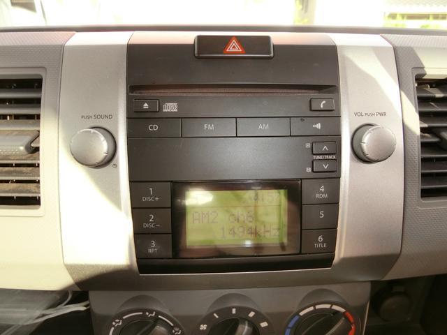 FX フル装備 ベンチシート キーレス CD Tチェーン式(16枚目)