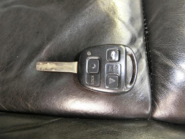 S300ベルテックスED エアロ外AWグリル車高調黒革HDD(16枚目)