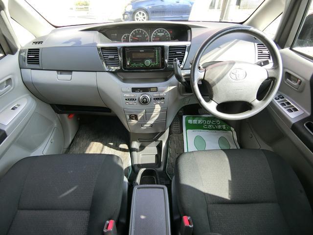 フル装備!ABS・CD・ETC・オートエアコン・など嬉しい装備です。