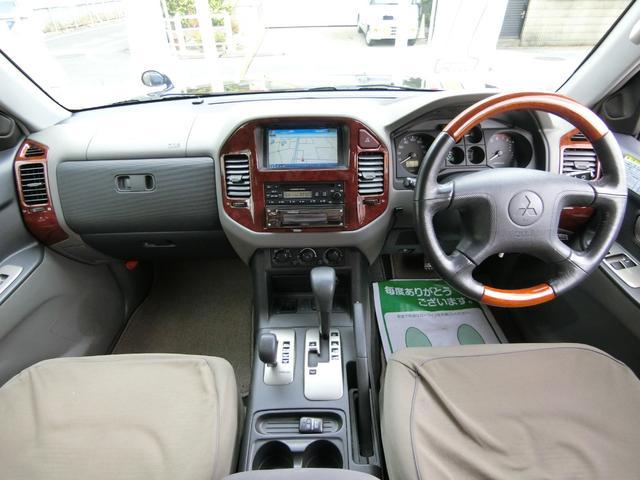 ショートエクシードII エアロ 4WD 大型Gガード 純AW(14枚目)
