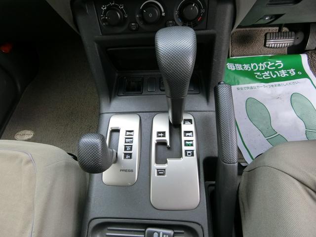 ショートエクシードII エアロ 4WD 大型Gガード 純AW(16枚目)