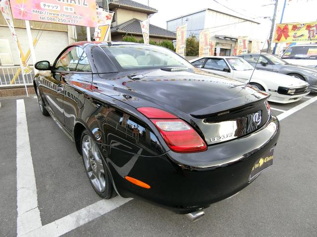 SC430 電動OPEN 白革 ナビTVBカメラ マクレビ(7枚目)