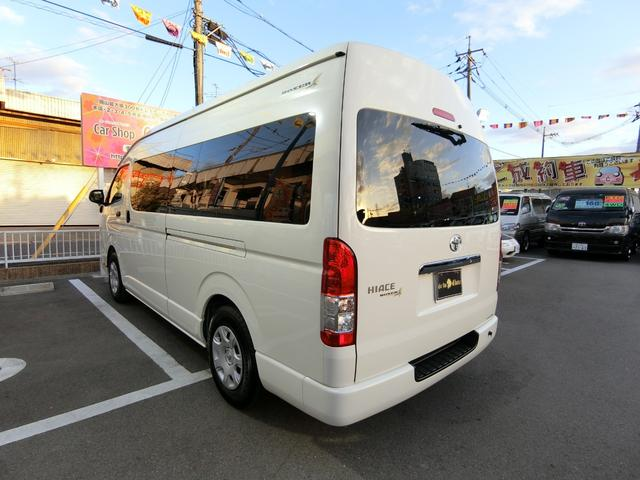 「トヨタ」「ハイエース」「その他」「岡山県」の中古車6