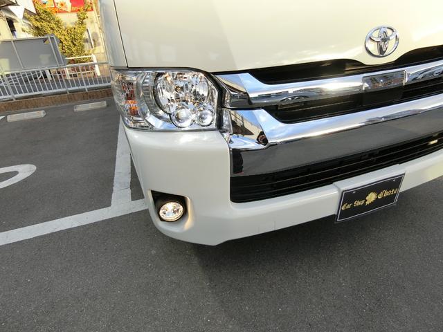 「トヨタ」「ハイエース」「その他」「岡山県」の中古車18