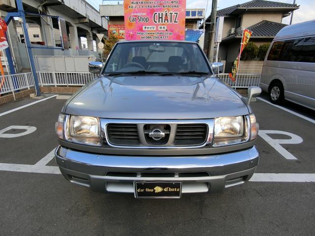 「日産」「ダットサン」「SUV・クロカン」「岡山県」の中古車2