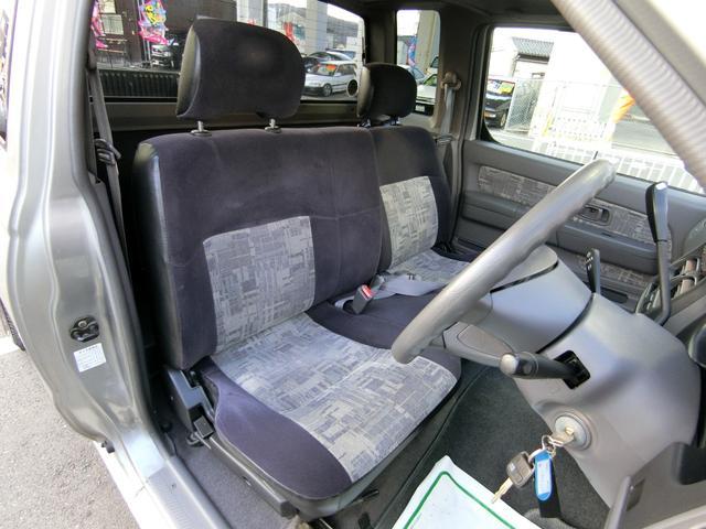 「日産」「ダットサン」「SUV・クロカン」「岡山県」の中古車12