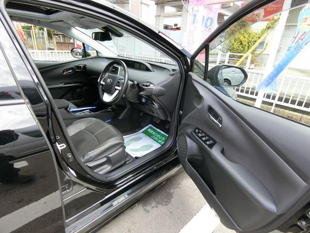 A モデリスタエアロ SR 外19AW車高調マフラー 革調席(11枚目)