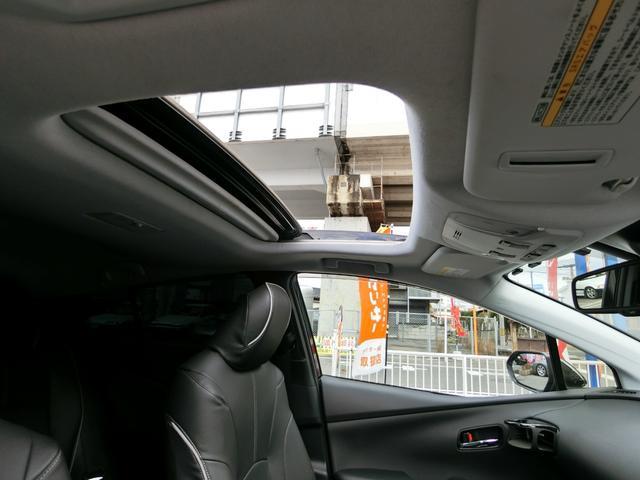 A モデリスタエアロ SR 外19AW車高調マフラー 革調席(16枚目)