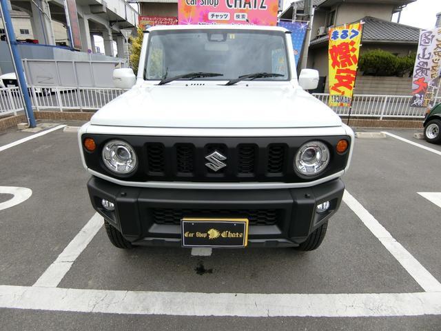 「スズキ」「ジムニー」「コンパクトカー」「岡山県」の中古車2