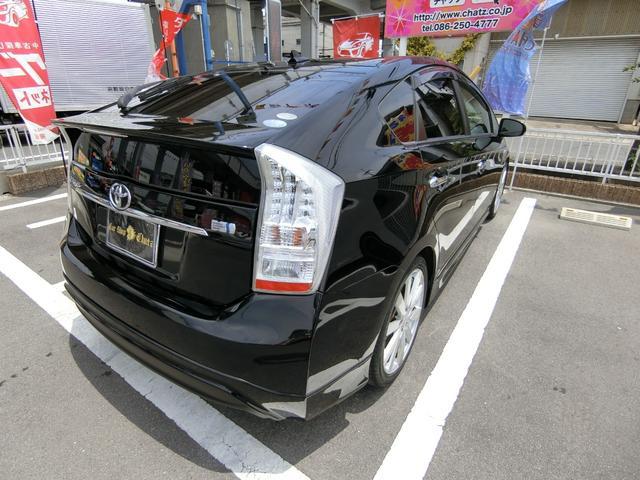 S モデリスタ外18AWローダウンHID ナビTV Bカメラ(7枚目)