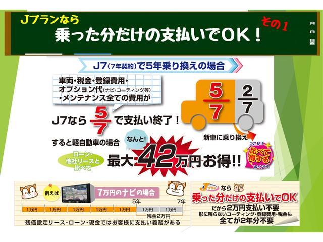 PA エアロ バス仕様 4WD 内装替 革調席 HDDナビ(51枚目)