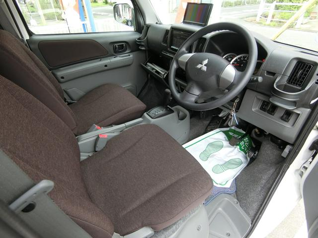 ロアコンプリート RX ターボ4WD キャンピング ナビTV(13枚目)