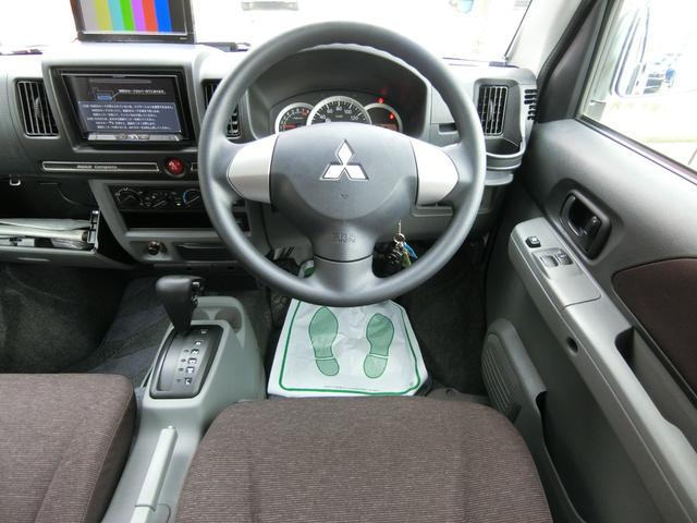 ロアコンプリート RX ターボ4WD キャンピング ナビTV(15枚目)