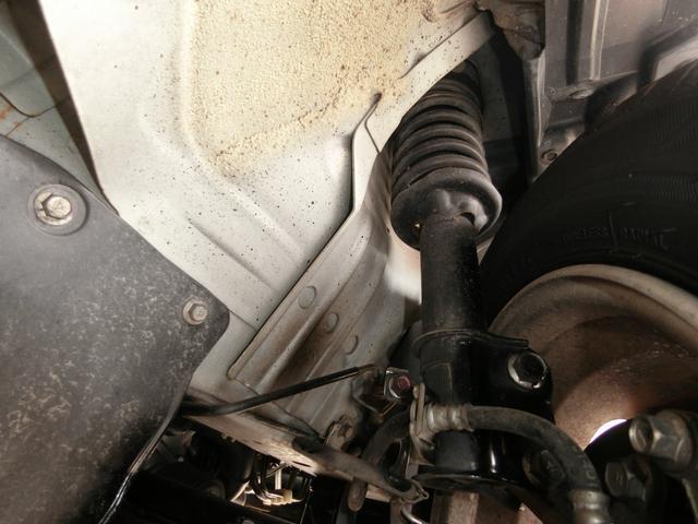 ロアコンプリート RX ターボ4WD キャンピング ナビTV(18枚目)