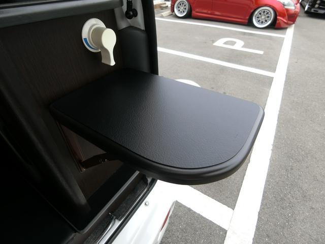ロアコンプリート RX ターボ4WD キャンピング ナビTV(23枚目)