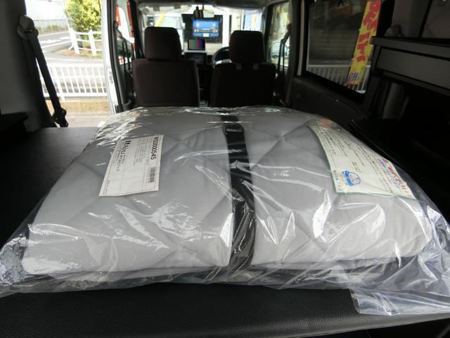 ロアコンプリート RX ターボ4WD キャンピング ナビTV(25枚目)