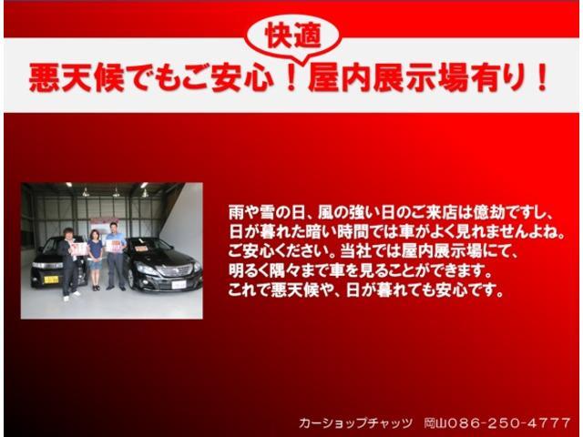 ロアコンプリート RX ターボ4WD キャンピング ナビTV(43枚目)