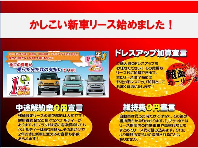 ロアコンプリート RX ターボ4WD キャンピング ナビTV(50枚目)