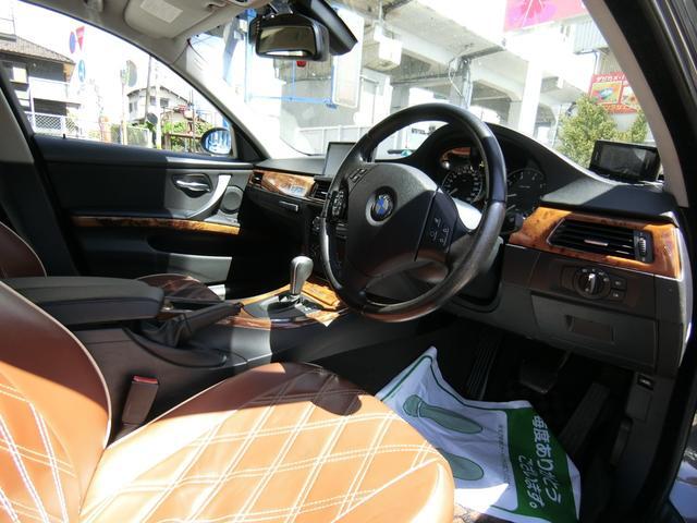 323i エナジーモータースポーツEVO90ボディキットカーボンエディション スポイラー フルエアロ 19AW ビルシュタイン車高調 4本出マフラー 外LEDテール イカリング カーボンエアインテークシステム(12枚目)