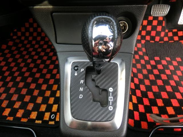 2ndアニバーサリーエディション ターボ 電動オープン カーボンボンネット 外品エアロ WORKエクイップ14AW 車高調 外品マフラー LEDライト レカロシート モモステ キーレス シートH ETC ブリッツFマルチディスプレイ(14枚目)
