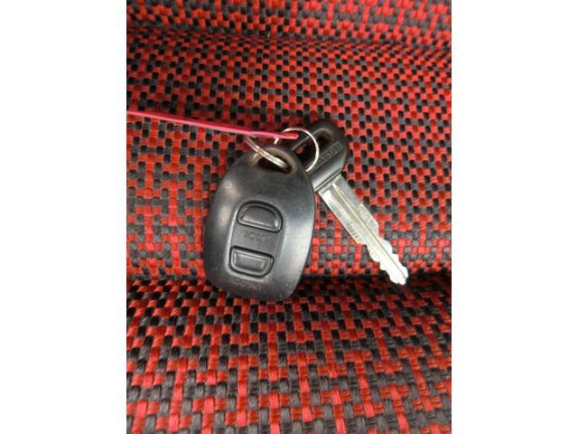2ndアニバーサリーエディション ターボ 電動オープン カーボンボンネット 外品エアロ WORKエクイップ14AW 車高調 外品マフラー LEDライト レカロシート モモステ キーレス シートH ETC ブリッツFマルチディスプレイ(15枚目)
