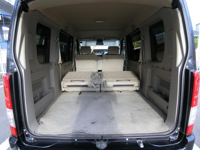 PZターボスペシャル ターボ フルエアロ 車高調 両側パワードア WORK15AW HID LEDフォグ キーレス CD フル装備 ABS タイミングチェーン式(10枚目)