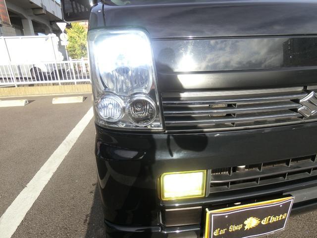 PZターボスペシャル ターボ フルエアロ 車高調 両側パワードア WORK15AW HID LEDフォグ キーレス CD フル装備 ABS タイミングチェーン式(17枚目)
