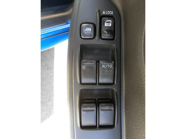 WRX STi 6MT ターボ 4WD エアロ 純正17AW ローダウン HID キーレス CD 盗難防止 記録簿H23からH31 ETC タイミングベルト交換済(21枚目)