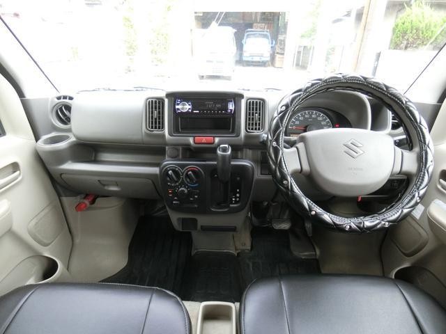 PC CLSデモカー フルアエロ TC0115AW 車高調 マフラーカッター テールカバー ハイマウントカバー Rウィング 両側スライド 革調シート キーレス CD タイミングチェーン式(13枚目)