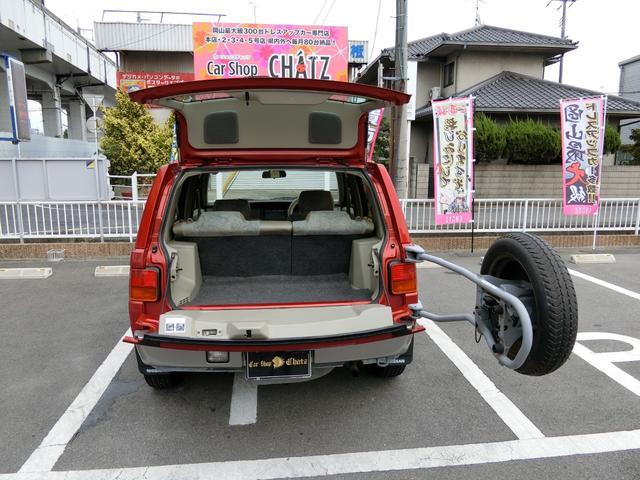 当店はモテる貴方の為に、素晴らしい!カッコイイ!ドレスアップカー!を取り揃えています。お車は生活に必要であり、人生のパートナーとしても大事です!皆様のステータスを向上します!是非お求め下さい!