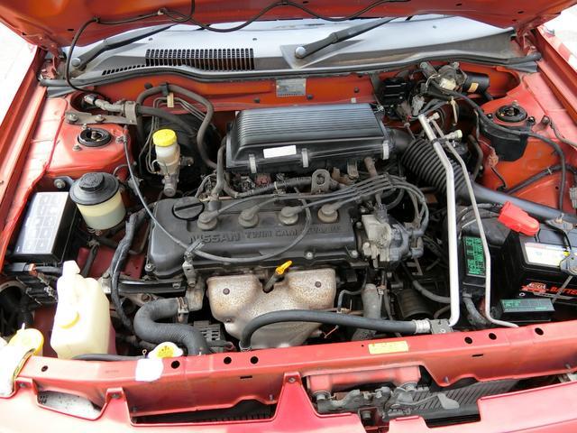 お車は程度の良さが大事です!現在は機関・電装・走行に現在、問題は有りません。GOO鑑定車は安心です!(タイミングチェーン式!)なので安心です。ご満足頂けると確信しております!