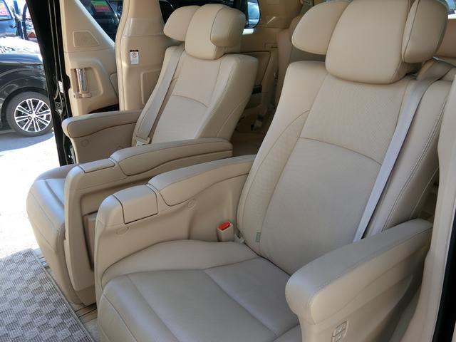 350G Lパッケージ 4WD モデリスタフルエアロマフラー シルクブレイズ20AW HKS車高調 プレミアムサウンド18スピーカー HIDライト&フォグ WSR 白本革 両側PWドア 後席モニター PWバックドア(11枚目)
