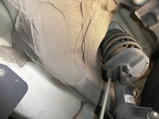 PAターボ ターボ WB仕様 エアロ 内装ペイント 外品12AW 革調シートカバー メモリーナビ フルセグTV バックカメラ ドライブレコーダー 両側スライドドア パワステ エアコン 全塗装(18枚目)