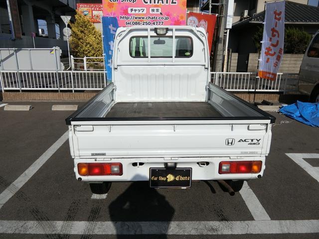 SDX 5MT 4WD 三方開 鳥居 作業ライト パワステ エアコン エアバック 350kg積 ラジオ(9枚目)