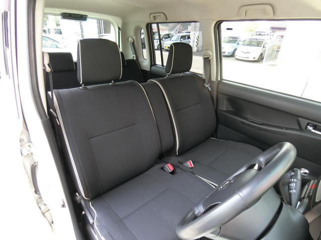 カスタム RS ターボ 4WD メモリーナビTV バックカメラ CD DVD再生 純正15AW HID スマートキー ベンチシート ETC コラムオートマ ベンチシート 車庫保管 半年毎ディーラー整備(12枚目)