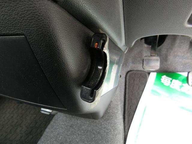 カスタム RS ターボ 4WD メモリーナビTV バックカメラ CD DVD再生 純正15AW HID スマートキー ベンチシート ETC コラムオートマ ベンチシート 車庫保管 半年毎ディーラー整備(24枚目)