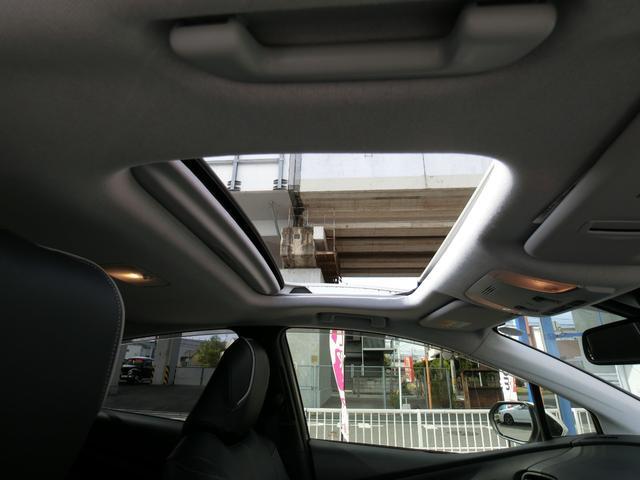 Sセーフティプラス 4WD サンルーフ モデリスタフルエアロ ウェッズスポーツ17AW LEDライト&フォグ アルパイン9型メモリーナビ フルセグTV バックカメラ 革調シートカバー クルーズコントロール スマートキー(17枚目)