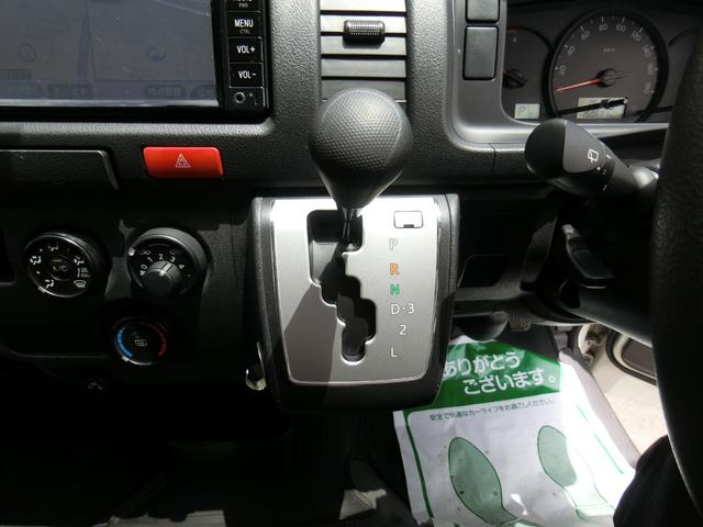 ロングDX GLパッケージ 1オーナー H28 ディーゼルターボ LEDライト メモリーナビTV バックカメラ ドライブレコーダー スライドドア ベンチシート キーレス ETC 記録簿 タイミングベルト交換済(24枚目)