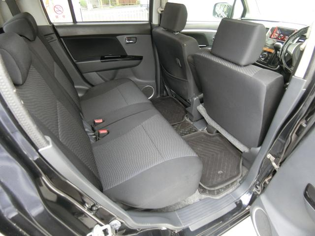 X エアロ 外品15AW ベンチシート CD再生 スマートキー プッシュスタート フル装備 ABS タイミングチェーン式(10枚目)